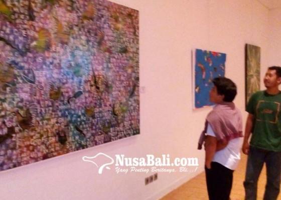 Nusabali.com - seni-rupa-jadi-kekuatan-pariwisata-bali