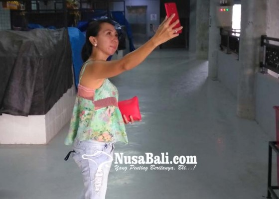 Nusabali.com - pedagang-kurang-tertarik-wifi