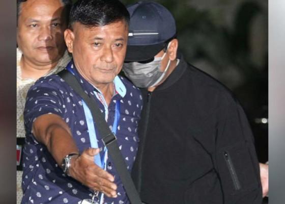 Nusabali.com - ketua-umum-ppp-ditangkap-kpk