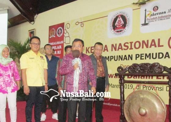 Nusabali.com - toleransi-harus-dialami-dan-dirasakan