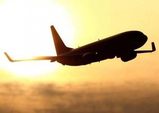 Nusabali.com - musim-kemarau-pesawat-ikut-kena-imbas
