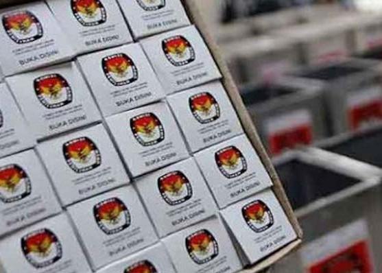 Nusabali.com - berulang-kisruh-dpt-terjadi-sejak-pemilu-1999