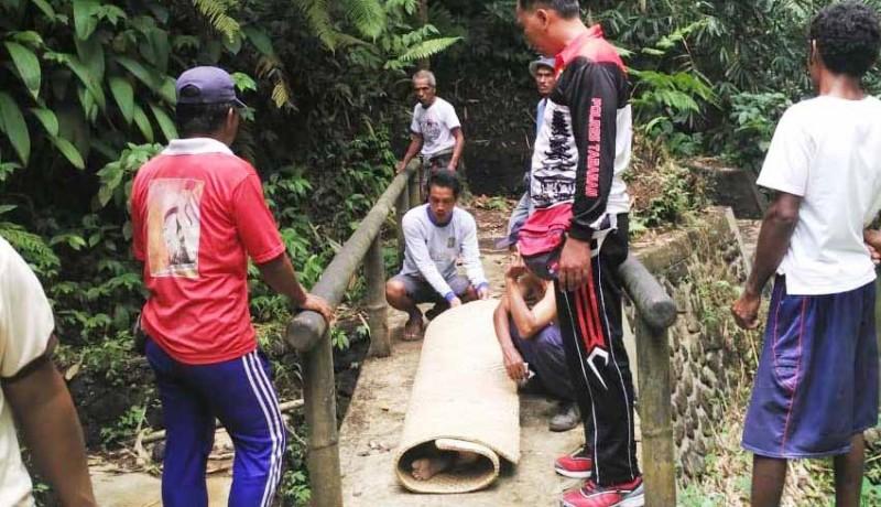 www.nusabali.com-pekak-ditemukan-meninggal-di-atas-jembatan