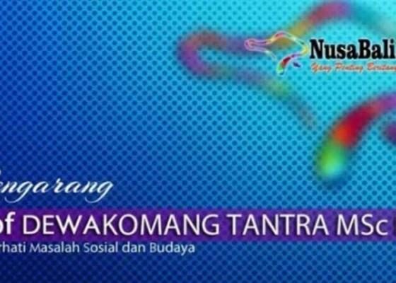 Nusabali.com - menyama-adalah-bersaudara