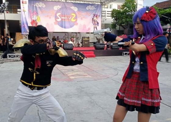 Nusabali.com - perang-cosplay-anime