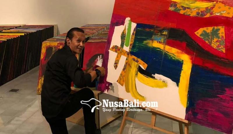 www.nusabali.com-1000-lukisan-dalam-30-hari