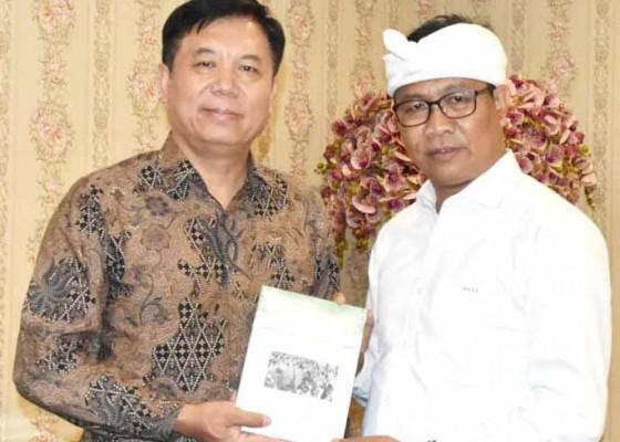 Nusabali.com - sinergi-pemkab-badung-dengan-china-tingkatkan-kerja-sama-sektor-pariwisata