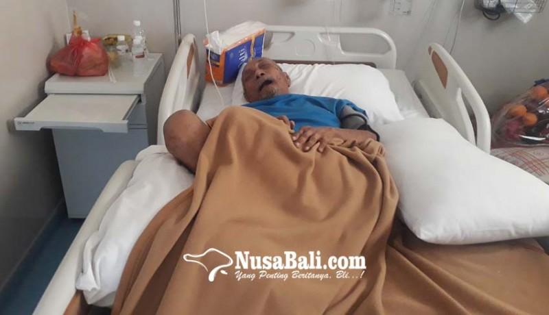 www.nusabali.com-pejuang-wayan-tedja-masuk-rumah-sakit