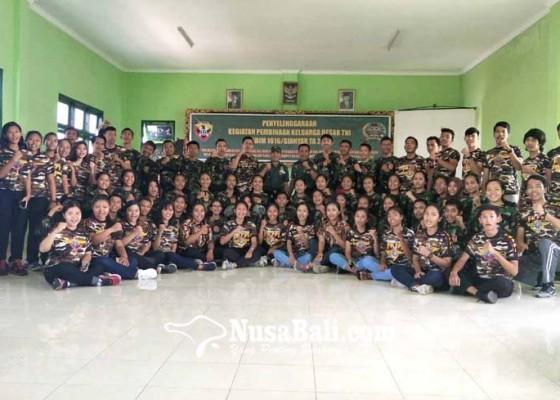 Nusabali.com - dandim-ajak-putra-putri-tnipolri-berkiprah-di-masyarakat