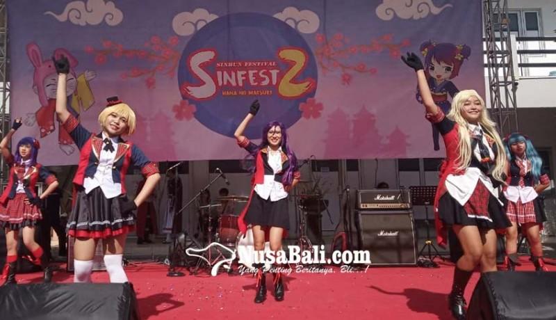 www.nusabali.com-penggabungan-budaya-indonesia-dan-jepang-dalam-sinfest2