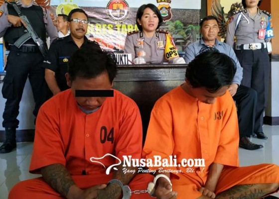 Nusabali.com - nyabu-mahasiswa-dibekuk-polisi