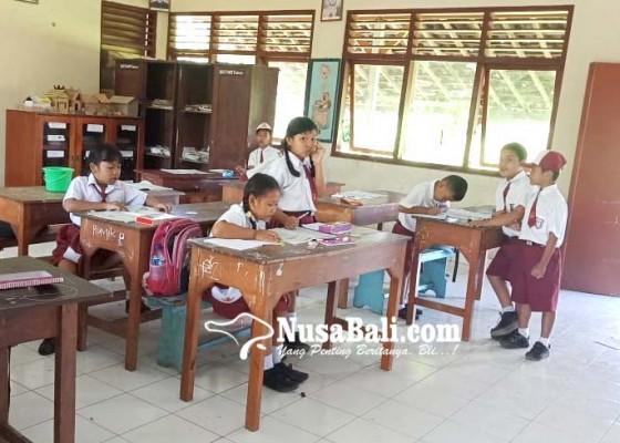Nusabali.com - 3-sd-di-gianyar-tak-ikut-usbn