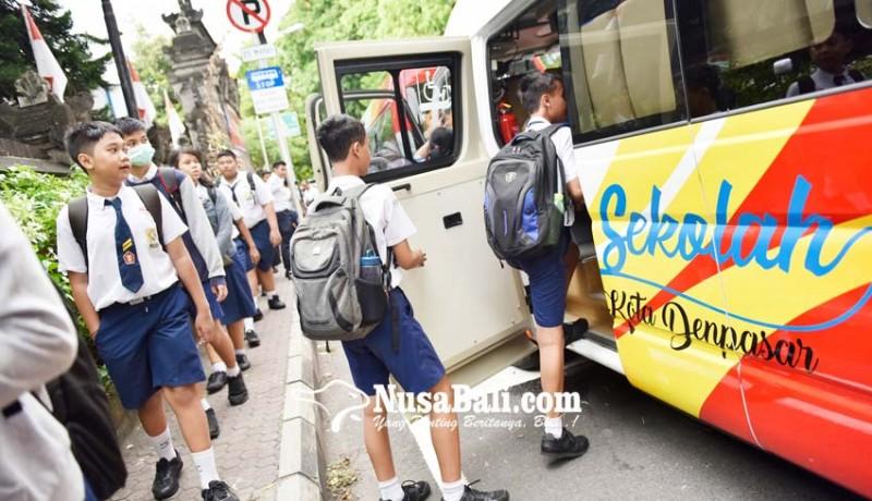 www.nusabali.com-dua-bus-sekolah-layani-100-siswa-di-denbar