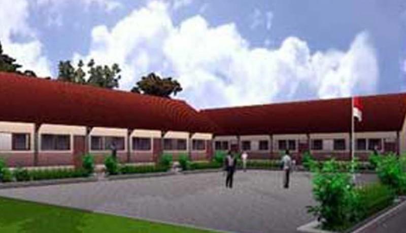 www.nusabali.com-disdikpora-bangun-dan-rehab-14-gedung-sekolah