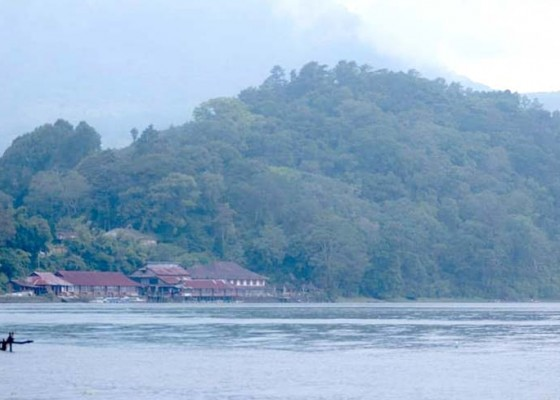 Nusabali.com - dtw-bedugul-kembali-terima-kucuran-dak-rp-23-m