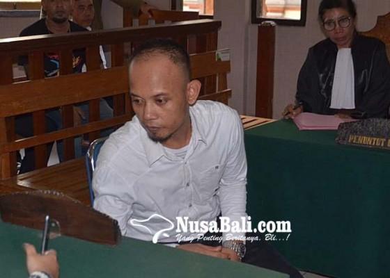Nusabali.com - divonis-12-tahun-pengedar-shabu-langsung-terima