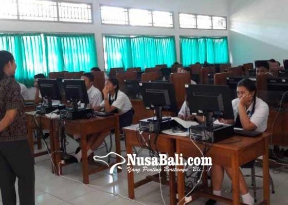 Nusabali.com - ujicoba-unbk-terkendala-daya-dan-jaringan