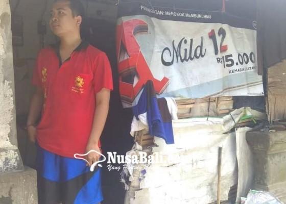 Nusabali.com - didata-sejak-2015-rumah-warga-tak-kunjung-dibedah