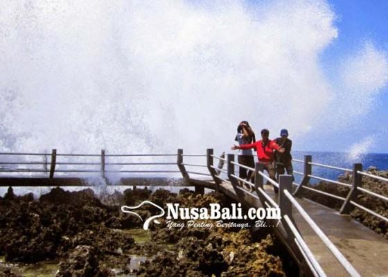 Nusabali.com - kunjungan-perhari-capai-700-wisatawan