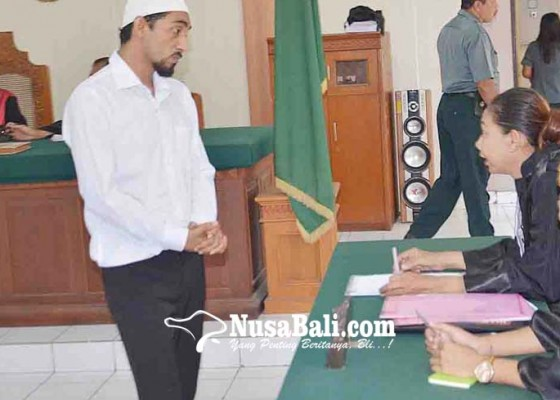 Nusabali.com - nyabu-sopir-online-divonis-25-tahun