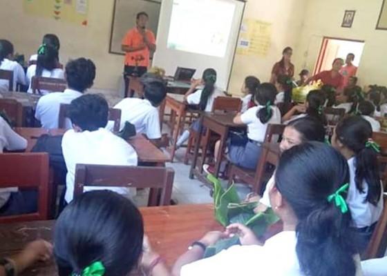 Nusabali.com - upt-kkp-rangkul-pelajar