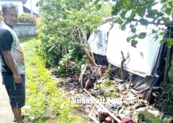 Nusabali.com - saluran-irigasi-aya-kawan-rusak-sejak-2011