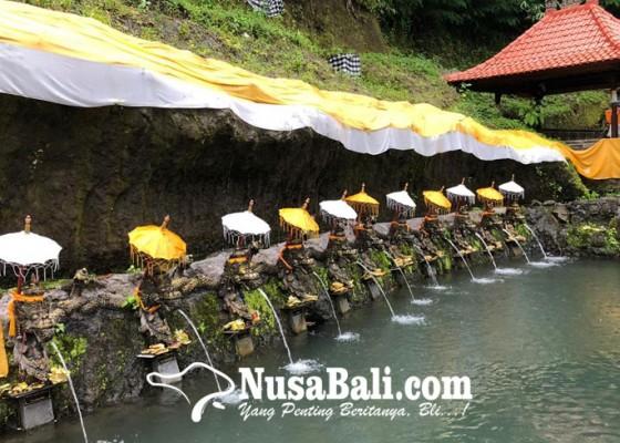 Nusabali.com - masyarakat-yakini-pancoran-solas-alas-tapa-dijaga-dewi-cantik-dan-ratu-bagus