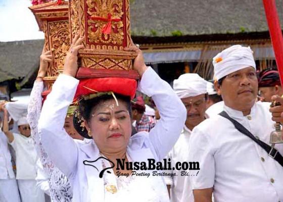 Nusabali.com - bupati-mas-sumatri-ngayah-mapurwadaksina
