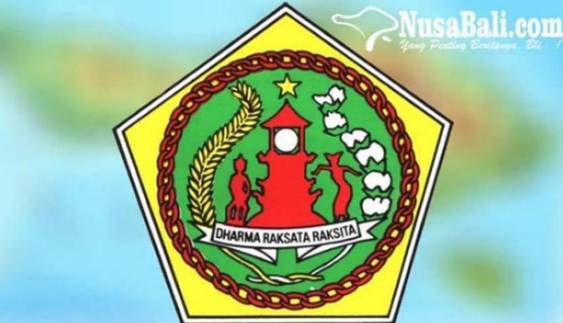 www.nusabali.com-pawai-hut-kota-gianyar-tanpa-mobil-hias