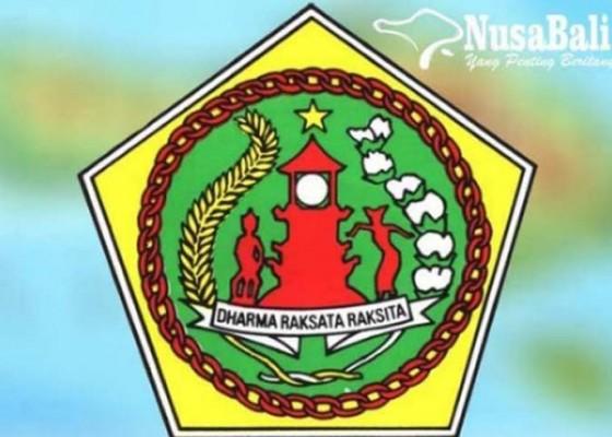 Nusabali.com - pawai-hut-kota-gianyar-tanpa-mobil-hias
