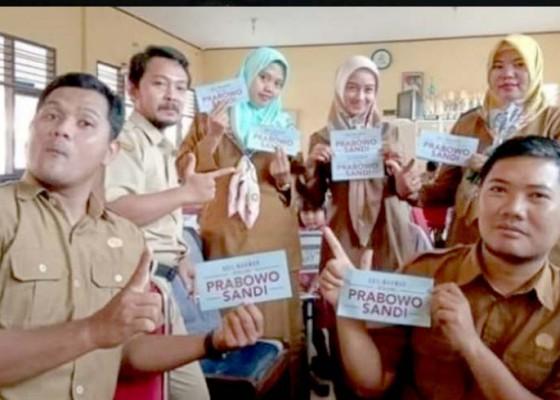 Nusabali.com - aksi-pamer-stiker-prabowo-di-sekolah-berujung-pemecatan