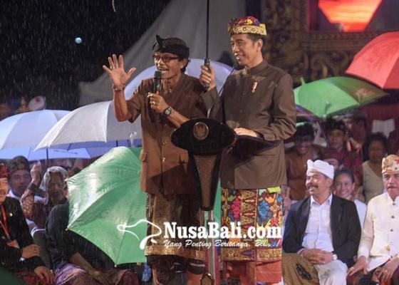 Nusabali.com - gubernur-bali-minta-anggaran-apbn-untuk-desa-adat