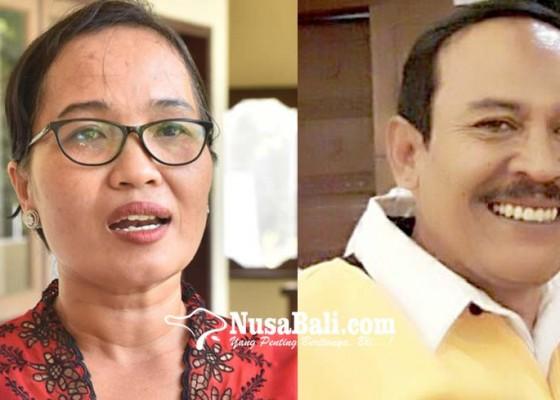 Nusabali.com - para-dewa-calon-dpd-ri-saling-seluk-suara