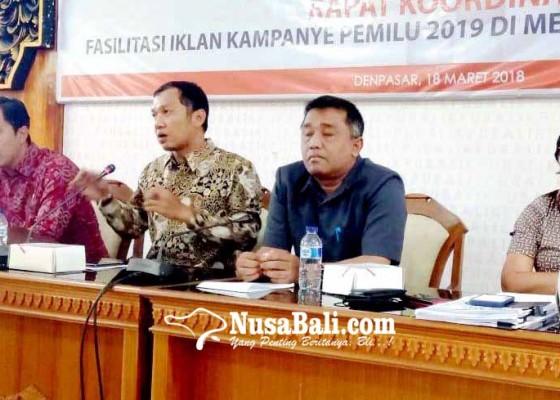Nusabali.com - 22-calon-dpd-ri-kampanye-penuh
