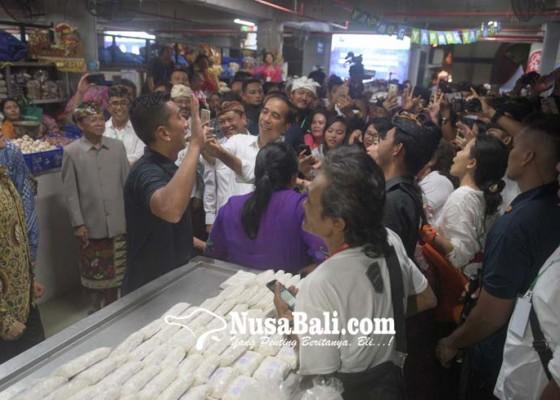 Nusabali.com - arsitektur-pasar-badung-disebut-terbaik-di-indonesia