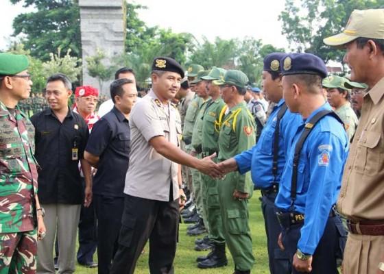 Nusabali.com - pemilu-2019-babhinkamtibmas-diberi-tugas-khusus