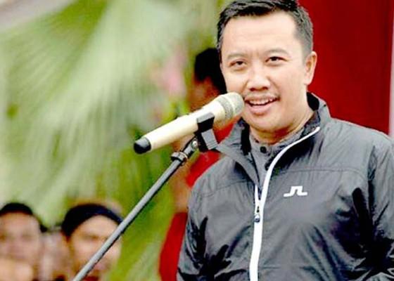 Nusabali.com - menpora-bantah-terima-rp15-m-dari-koni