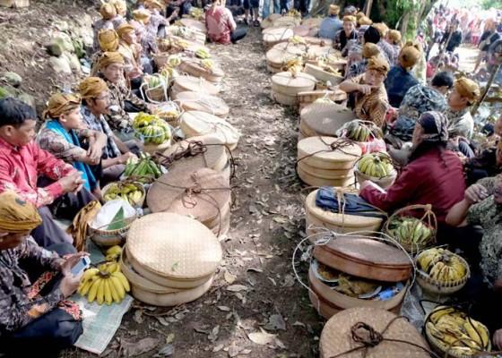 Nusabali.com - tradisi-rejeban-plabengan