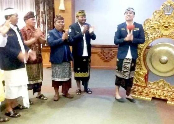 Nusabali.com - karang-taruna-nyatakan-independen-di-pemilu-2019