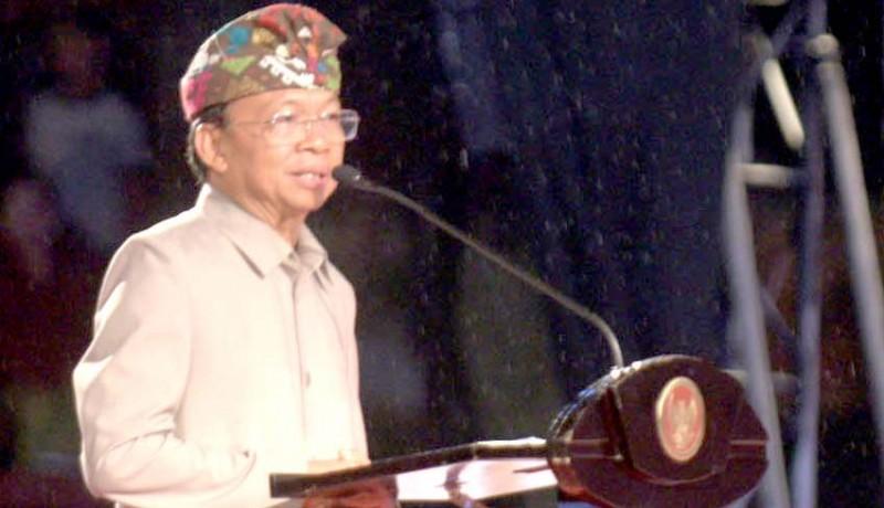 www.nusabali.com-gubernur-koster-doakan-jokowi-terpilih-lagi