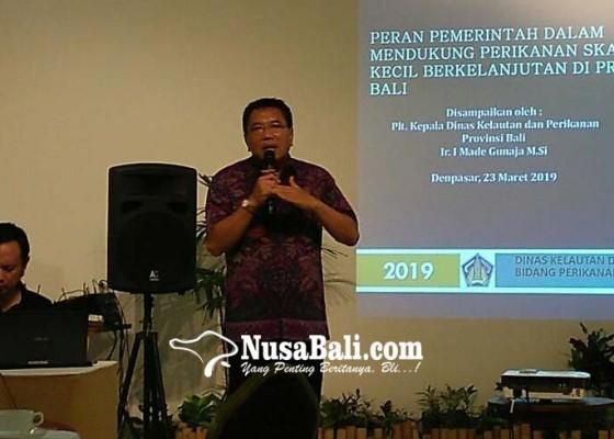 Nusabali.com - dinas-kp-bali-dorong-nelayan-miliki-asuransi