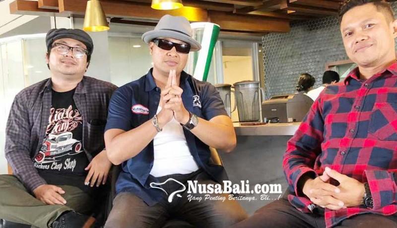 www.nusabali.com-pertama-kali-syuting-video-klip-ban-mobil-sempat-copot