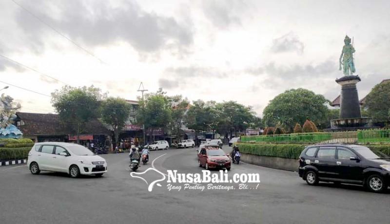 www.nusabali.com-dinas-lhk-pasrahkan-pemeliharaan-sejumlah-taman-ke-rekanan