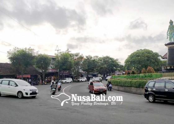 Nusabali.com - dinas-lhk-pasrahkan-pemeliharaan-sejumlah-taman-ke-rekanan