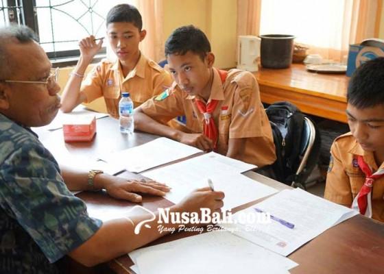 Nusabali.com - optimalkan-pembinaan-jelang-osn-smp-provinsi