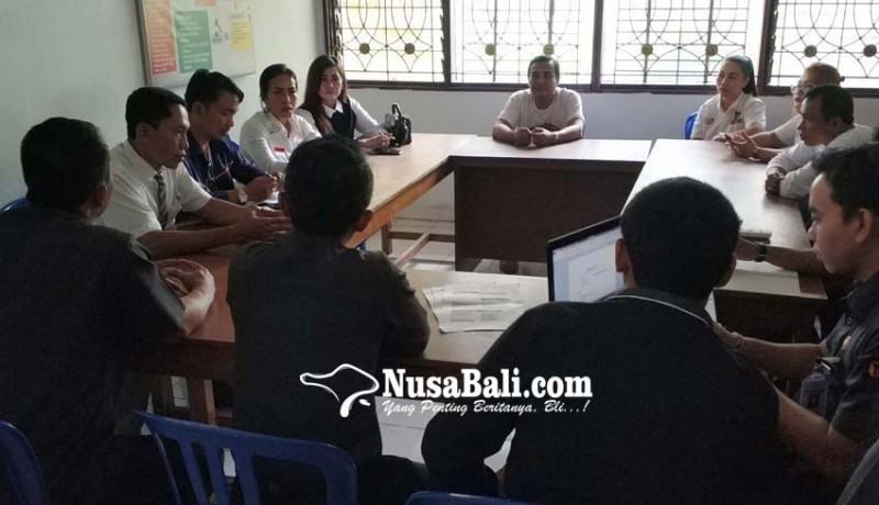www.nusabali.com-relawan-jokowi-laporkan-akun-medsos