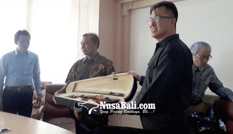 www.nusabali.com-isi-denpasar-bakal-manfaatkan-untuk-prodi-musik