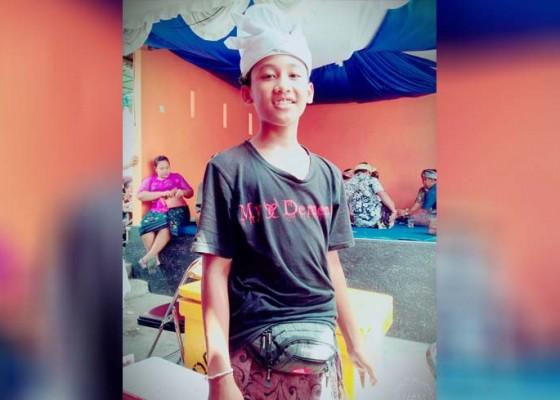 Nusabali.com - hilang-sehari-siswa-smp-ditemukan-tewas