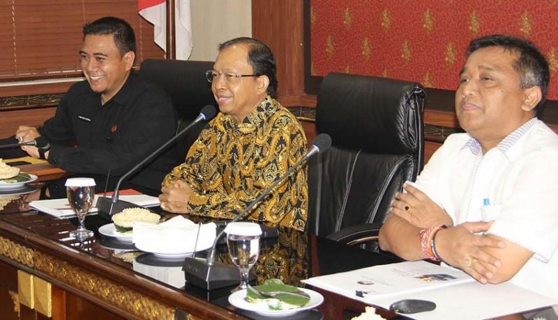 www.nusabali.com-gubernur-koster-minta-semua-pihak-bersinergi-sukseskan-pemilu