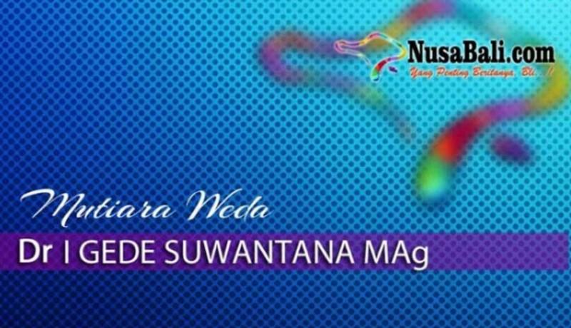 www.nusabali.com-mutiara-weda-tetap-jaga-jarak